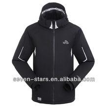 OEM factory price mens snow jacket