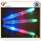 TW10082 Hotsale LED Foam Flashing Light Stick for Concert Performance