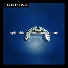 Durable 6061 T6 6063 T5 Anodized Aluminum LED HeatSink for Sale