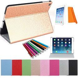 Luxury Diamond Slim Flip Stand Case Smart Cover For Apple iPad Air iPad 5