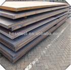 steel sheet standard steel plate thickness