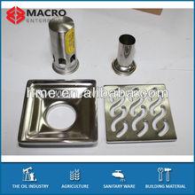Stainless Steel Floor Drain for Kitchen Sink