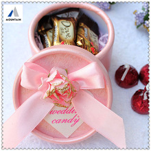 Mountain Column gift box covered by special paper