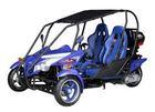 150cc Boomerang 3-Wheel Cruiser Street Legal