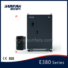 Cost-effective variable frequency inverter for textile machines, 0-600hz 7.5kw