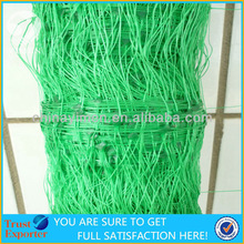 Pea and Bean Net Support with 150 x 170mm Mesh Rot-resistant Made of PE