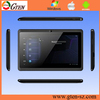 All New Pravite model 7 inch cheap Q88 2g phone call pc tablet A13 2g phone call