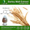GMP Factory Dried Malt Extract Hordenine Hydrochloride Malt Extract Price Low and High Quality