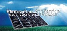 2014 Hot sale portable 20w mono solar panel for mini solar system