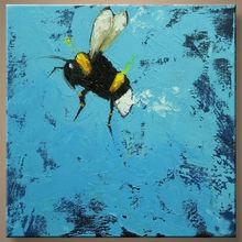 Wholesale Handmade New Animal Oil Painting