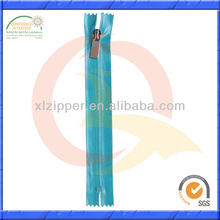 2014 new design reversible waterproof zipper