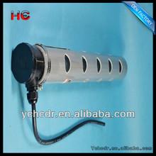 Pickling equipment supply heating tube, quartz heating pipe, electroplating liquid electric heating tube