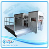 Film liner paper creasing Carton box heavy auto die-cutting machine