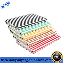 smart cover for ipad mini ,for ipad mini leather smart cover