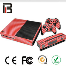 2014 newest design labeling for xbox one skin