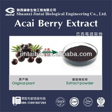 natural vitamins and minerals Acai Berry Extract