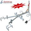 Superior quality&economic price K7 steel frame machine