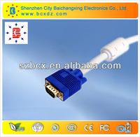 15Pin SVGA Cable for Bioscope