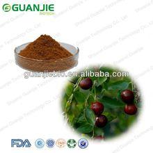 Jujubosides Semen Ziziphi Spinosae Extract/powder