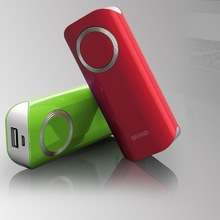 Character gift power bank ,Innovative New products power bank design
