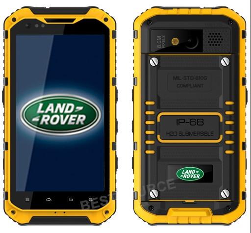 Land Rover A9 (Quad - IP68) :: myphone forum
