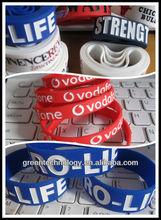 2012 Cheap Silicone Wristbands/Silicone bracelets