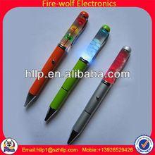 Professional Manufacturer ball pen New logo Halloween 2014 new hot metal pen