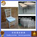 cadeira tiffany branco móveis evento