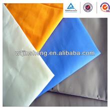 wholesale textile polyester cotton plain pocketing fabric
