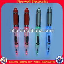 Professional Manufacturer ball pen New logo Personalised customized metal pen
