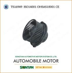 China 12V DC Electric AC Car Blower Motor For GM ISUZU OEM 8-97211954-0 From Zhejiang Wenzhou