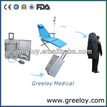 Portable Dental Unit Air Tank Dental Chair