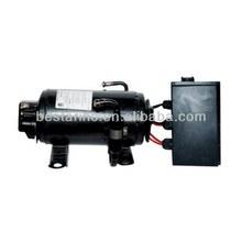 12v dc air conditioner compressor