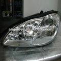 لمرسيدس-- بنز w220 s280 s320 s500 s600 رئيس مصباح المصباح رئيس الشظية sn 1999-2005 السنة