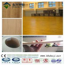 International Basketball Court Sports Flooring laminate flooring