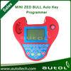 Smart Car Key Programmer Mini Zed bull V5.08 Transponder Cloning Zedbull 2014 Newly Arrival No Tokens Needed