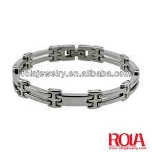 stainless steel eyebrow jewelry Stainless steel bracelet WHOLEALE JEWELRY FASHION ORNAMENT ACCESSORY