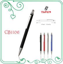 feature retractable ball point pen CB1106