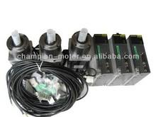 Top grade Cheapest 4 axis cnc ac servo motor driver