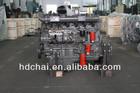 2014 Hot sale!!!Weifang factory Ricardo-series diesel motor 6105AZLD