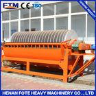 Hot sale wet magnetic drum separator mining