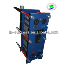 alfa laval plate type industrial thermal oil heat exchanger