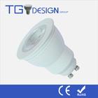 2700K Color Tem GU10 7W Led Spotlight, Dimmable 7w led ceiling spotlight