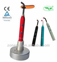 Manufacturer For Dental Led Light Curing 7W Led Instantaneous Curing