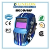 CE clear welding mask