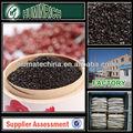 Huminrich Shenyang 70HA + 8K2O orgánico fertilizante nombres