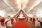 2014 Newest wedding hall decoration tent