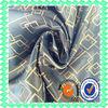 print gambar model gaun satin long dress fabric Shaoxing Manufacturer Poly Satin Garment Fabric Textile