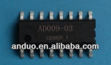 AD009-03 learning ic chips in hot sales