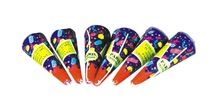 High quality competitive price T8502B PARTY POPPER toys fireworks factory direct sale